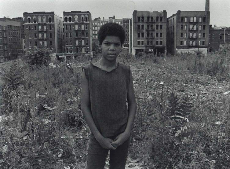 Jerome Liebling: Brooklyn and Other Boroughs, 1946 – 1996