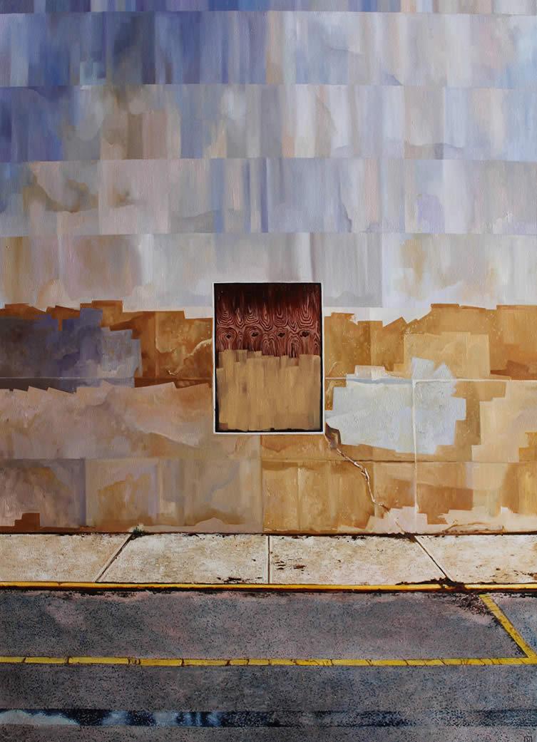 Jessica Hess, Wall I