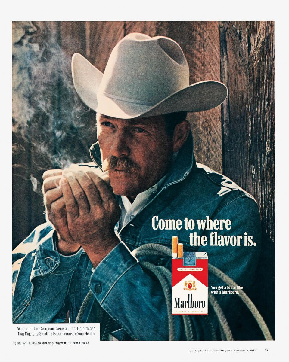 5763a23e0 Vintage Adverts: Jim Heimann, 20th Century Alcohol & Tobacco Ads