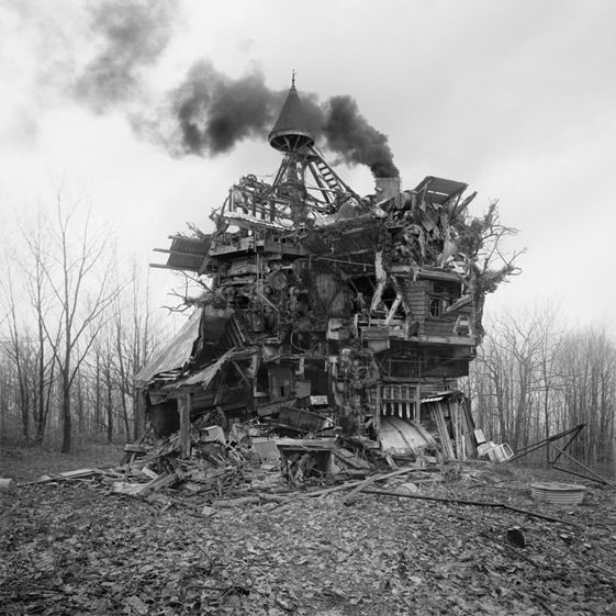 Jim Kazanjian's Photo Collages