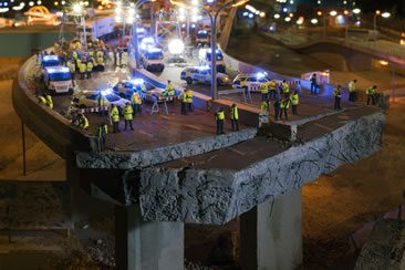 Jimmy Cauty's Model Village