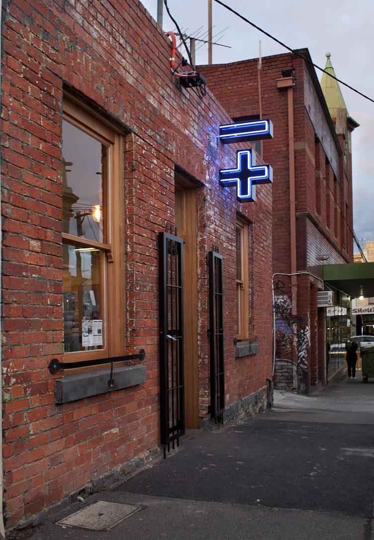 Jimmy Grants — Melbourne