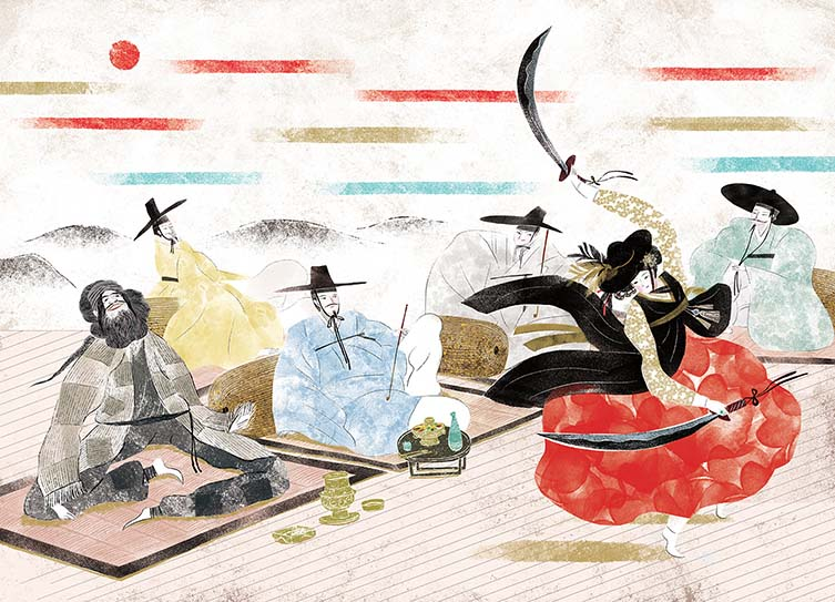 JiYeun Kang Interview, South Korean Children's Book Illustrator