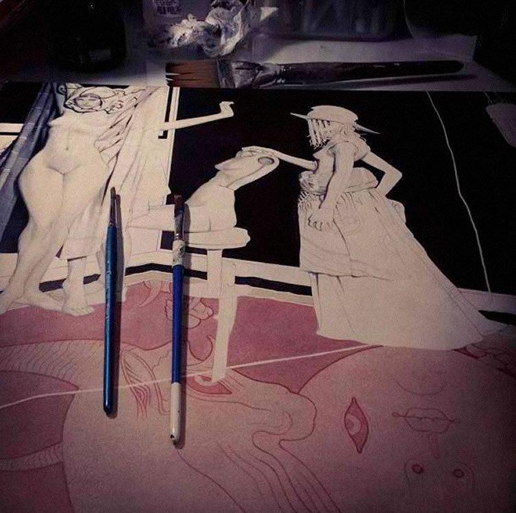 Joao Ruas — Verso