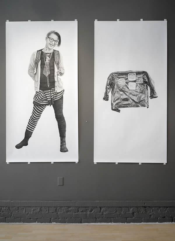 Joel Daniel Phillips, Belongings at Hashimoto Contemporary, San Francisco