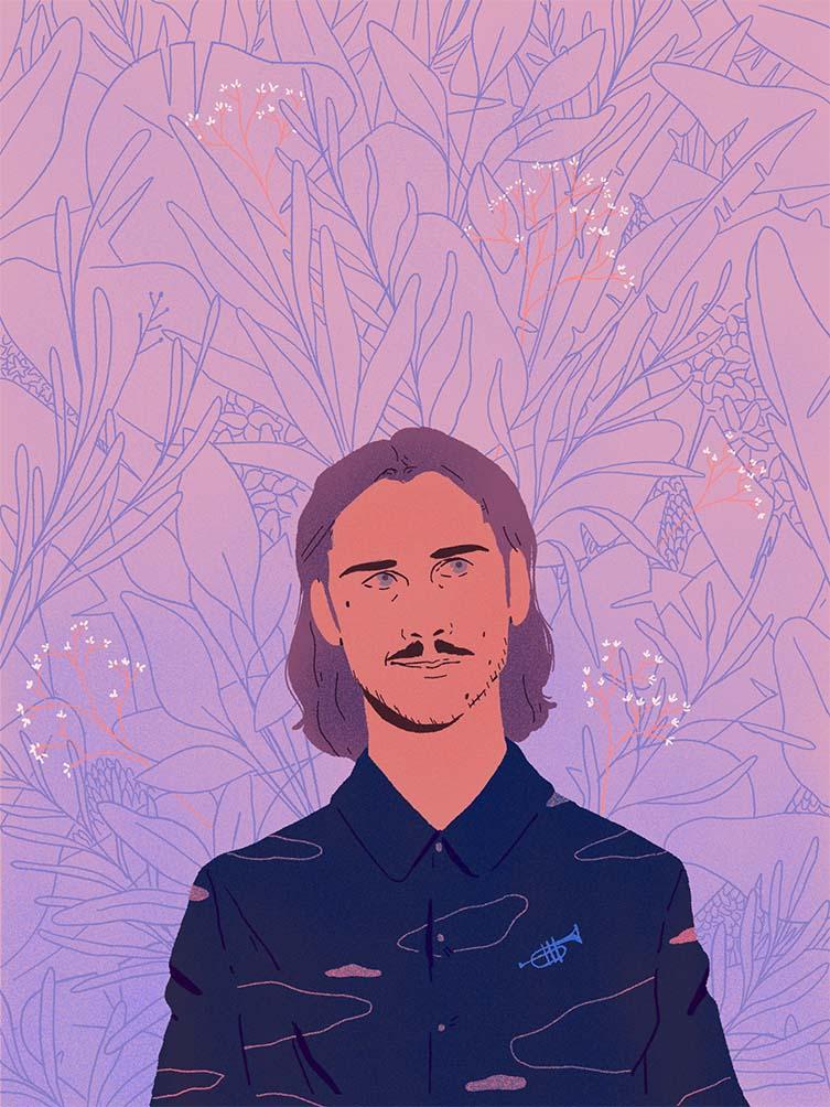 Johan Papin Illustrator