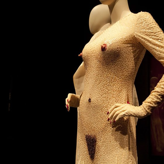 Inside Gaultier's World