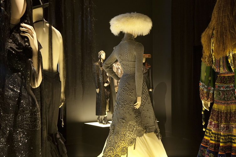 The Fashion World of Jean Paul Gaultier Exhibition