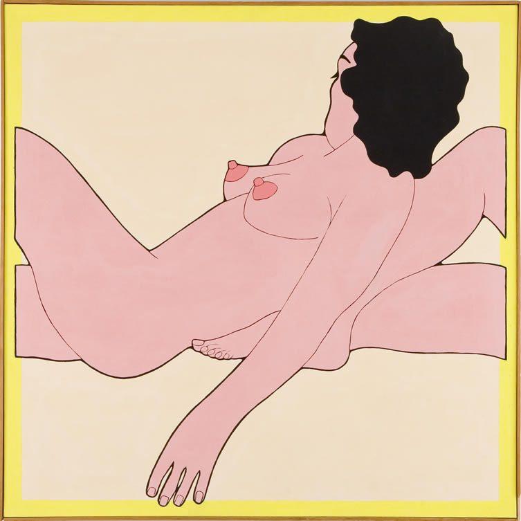John Wesley, Sleep, 1971