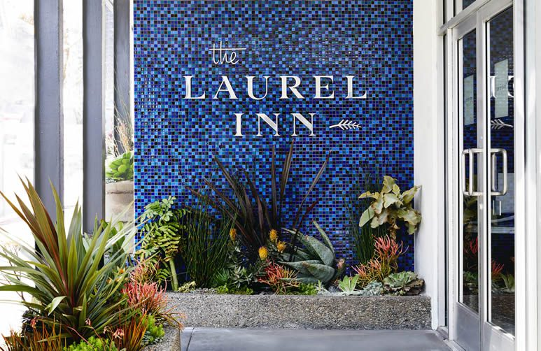 The Laurel Inn by Joie de Vivre Hotels