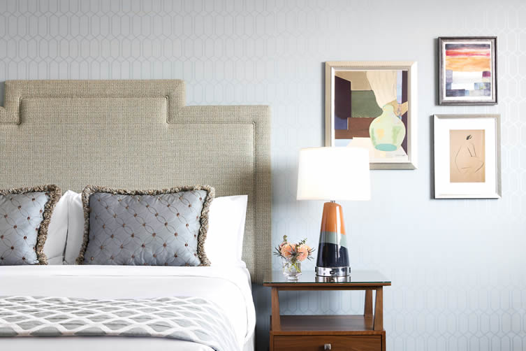 The Laurel Inn San Francisco, Presidio Heights Hotel by Joie de Vivre Hotels