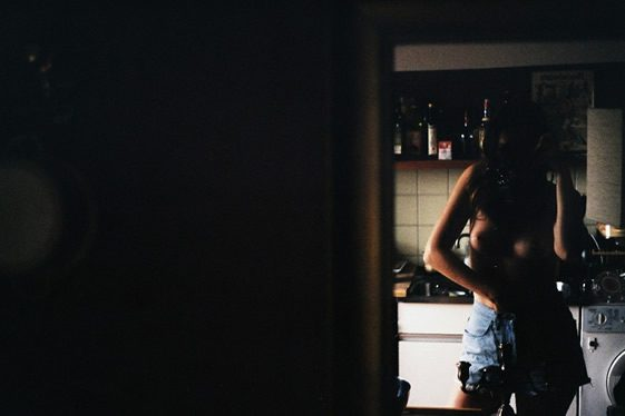 Jolan Kieschke's Intimate Imagery