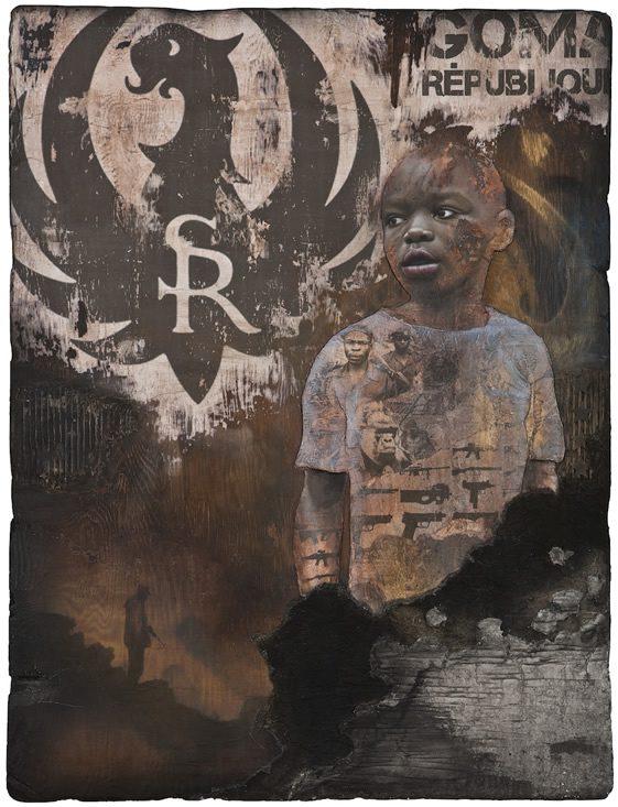 CONGO, Jonathan Darby