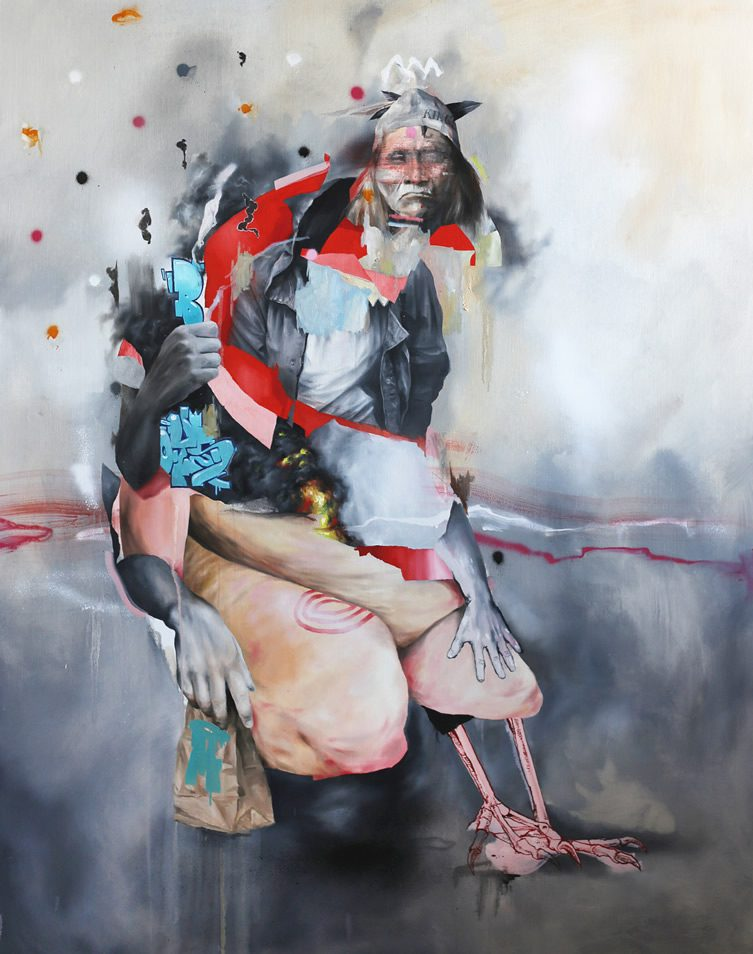 Joram Roukes The Great Beyond
