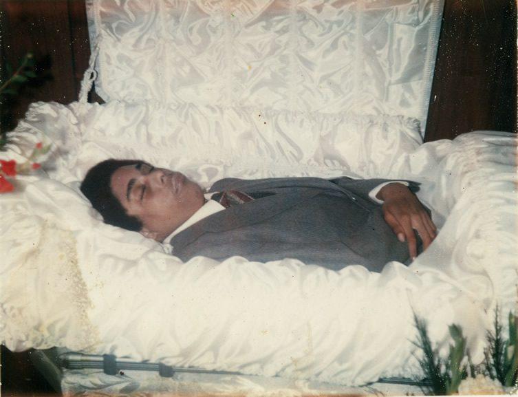 Jordan Baseman, Deadness