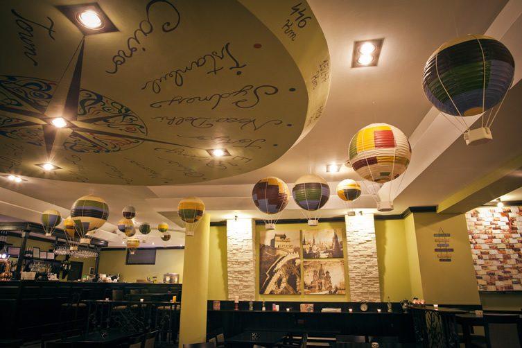 Journey Pub, Bucharest