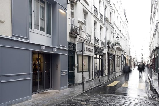 Jules & Jim Hotel, Paris