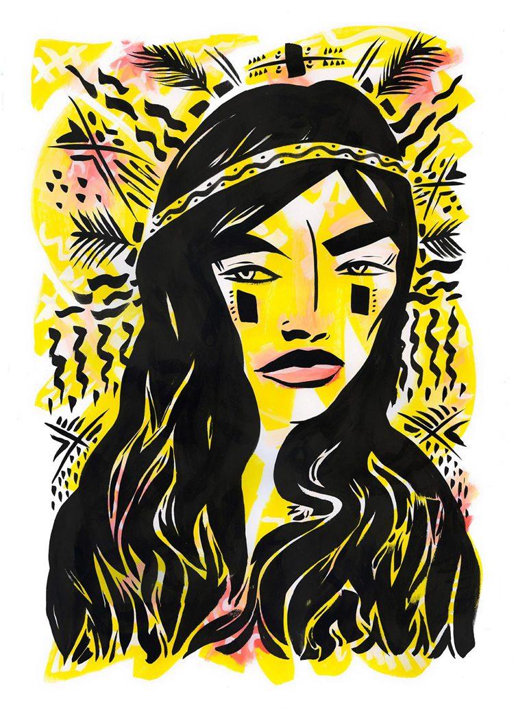 Lynnie Zulu, Jungle Fever