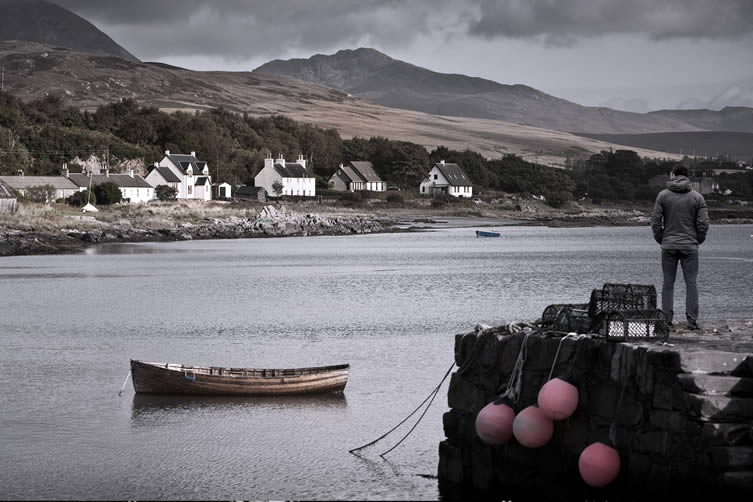 Jura: The Isle of the Unexpected