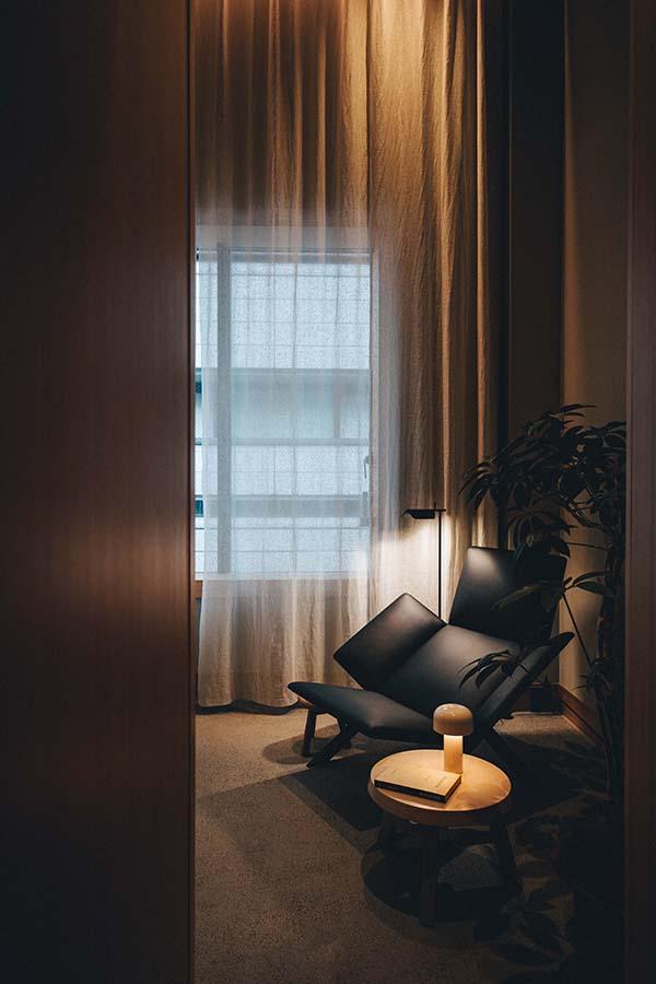 Tokyo Design Hotel, Marunouchi Eastern Tokyo