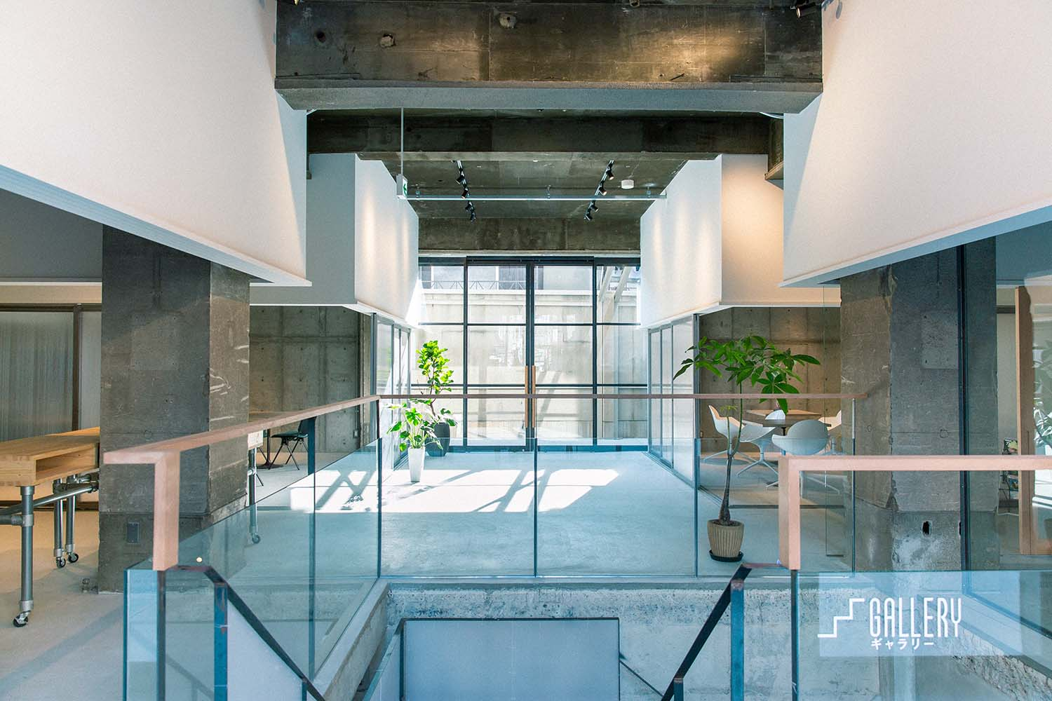 KAGANHOTEL Kyoto Coworking Co-living Artists Residence Hotel Concept