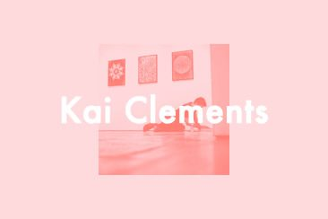 Insider's Guides: Kai Clements, London