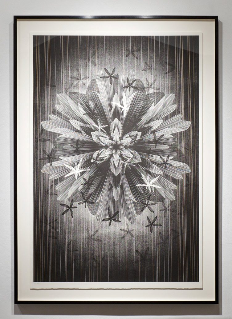 Kai & Sunny — Lots of Bits of Star at Jonathan LeVine Gallery, New York