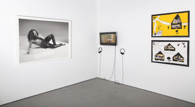 Kalup Linzy — Art.Jobs.Lullabies