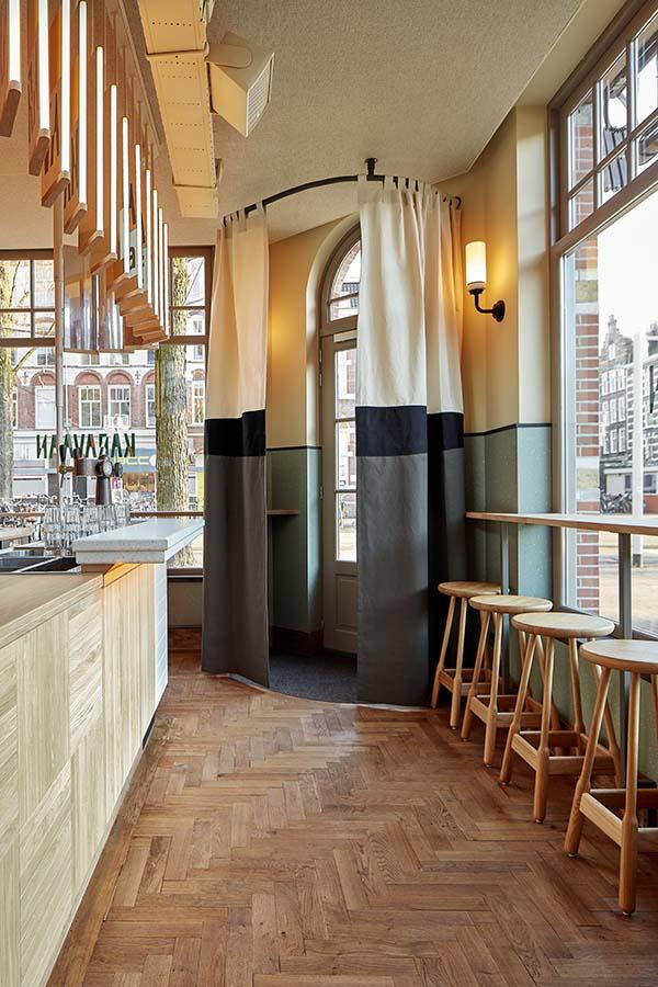 Karavaan Amsterdam