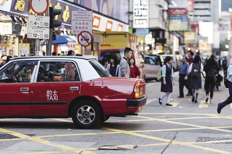 Karl Hab, 24H HONG KONG
