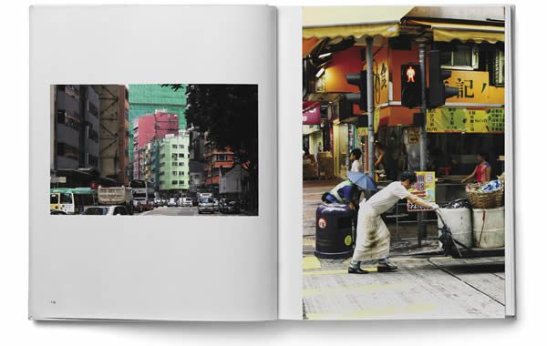 Karl Hab, 24H HONG KONG Photo Book Hong Kong Architecture and Street Photography