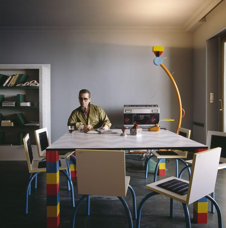 Karl Lagerfeld Appartement