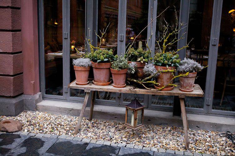 Katz Orange Berlin Mitte Restaurant