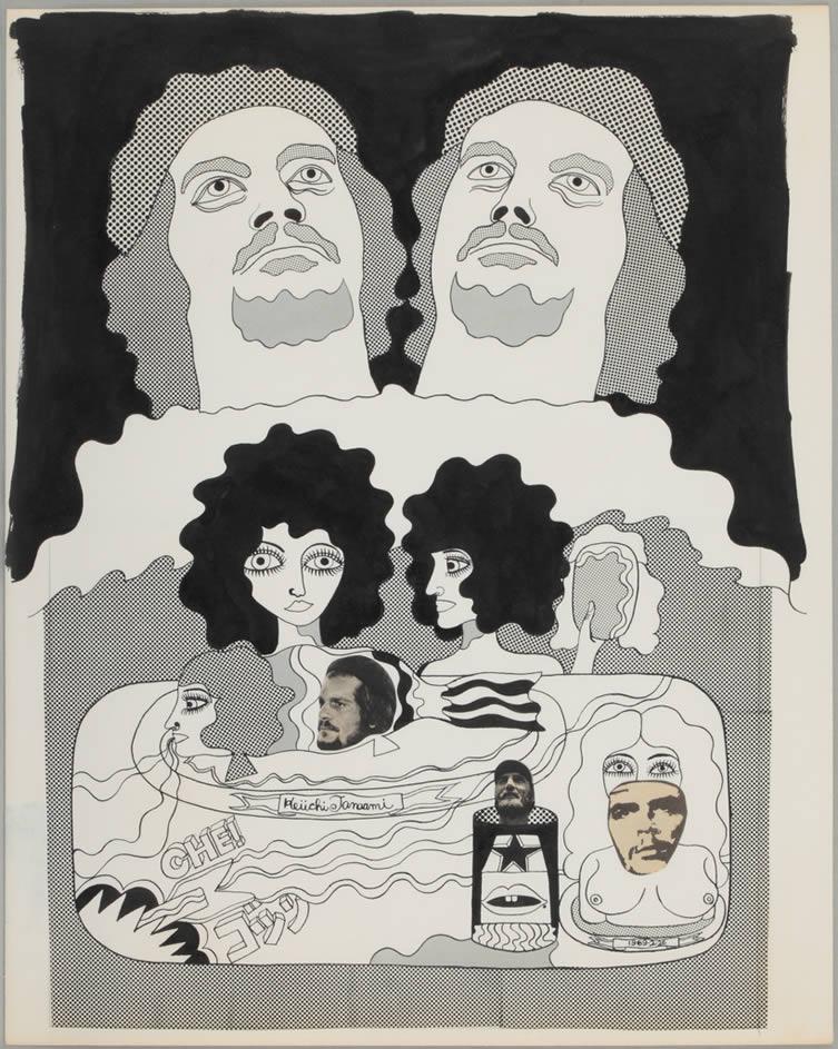 42nd street_Che!, 1967