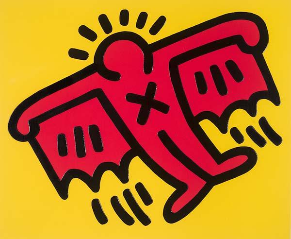 Icons 4, 1990