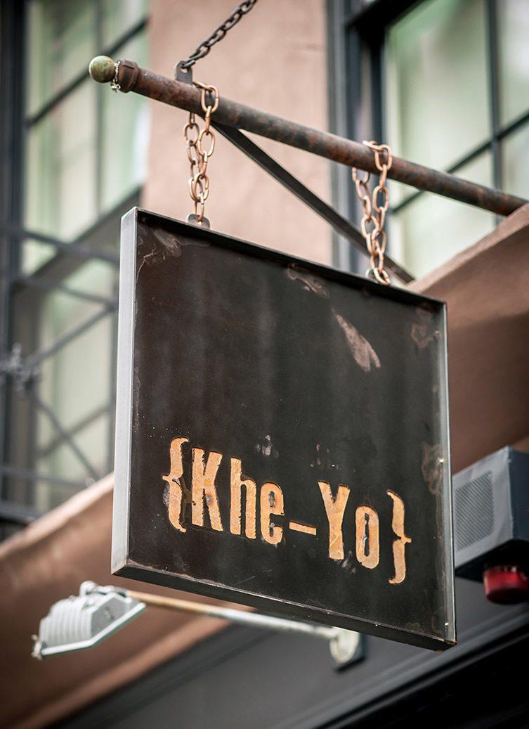 Khe-Yo, New York