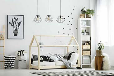 Kids Bedroom Trends for Autumn 2019