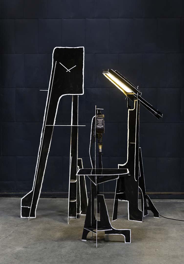 Joost van Bleiswijk, Protopunk Collection