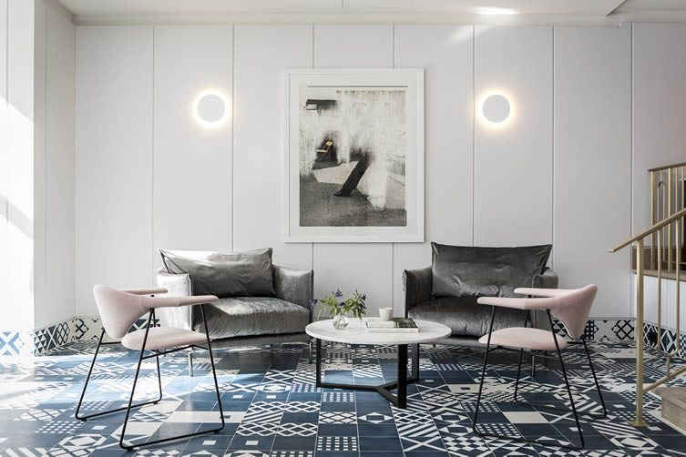 Rich History And Crisp Contemporary Design Meet As Amsterdam Marks Kimpton S First Foray Into Europe