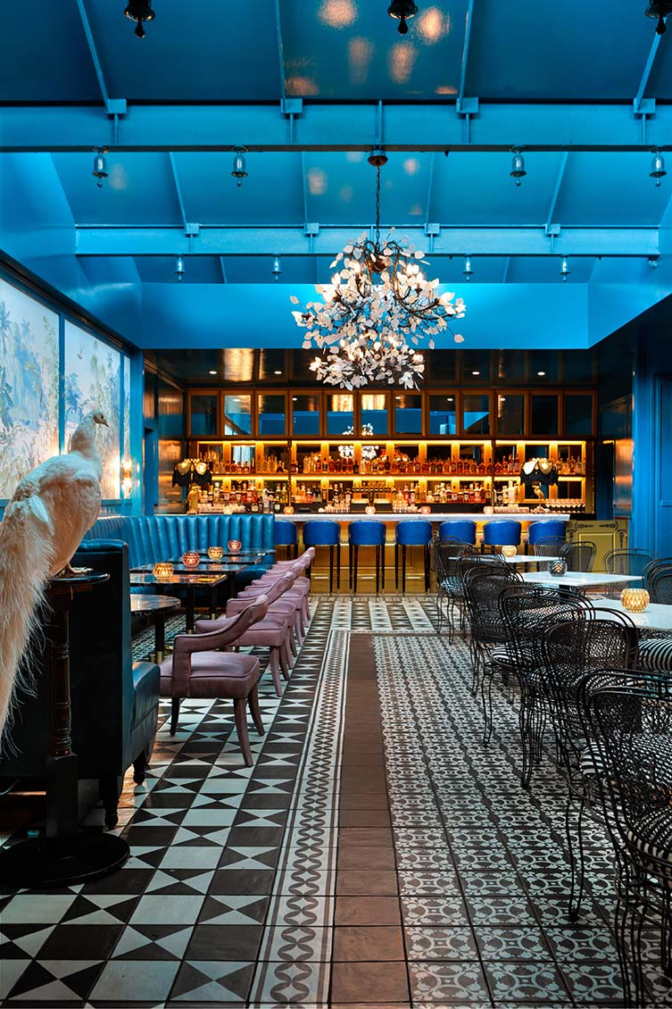 New Orleans Luxury Hotel by Kimpton
