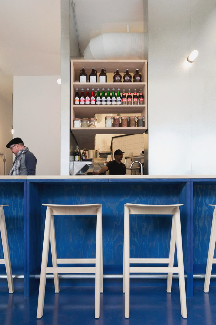 Kin Kao Thai Kitchen —Vancouver