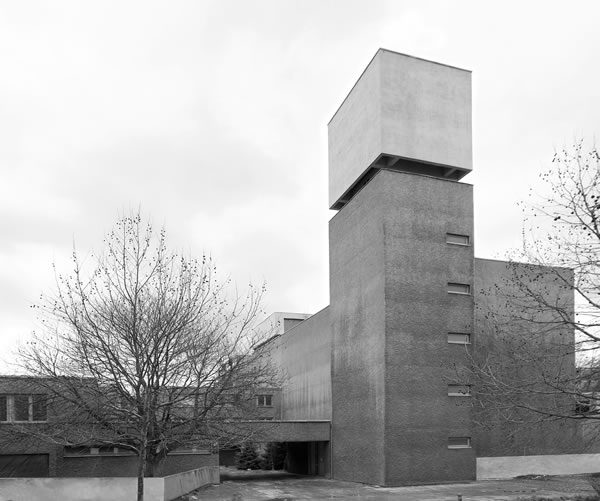 König Gallery, Kreuzberg