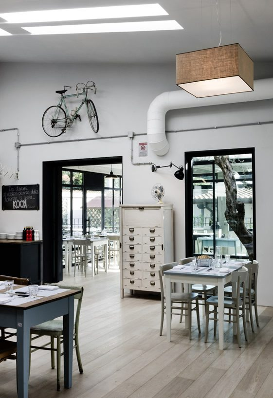 Kook, Rome