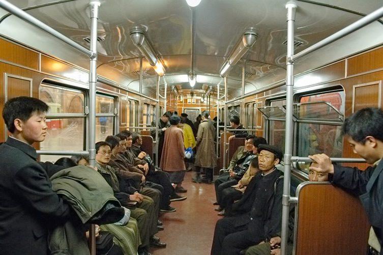 Korea – Korea, Dieter Leistner