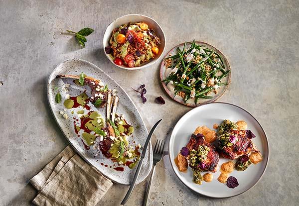 KŌST Toronto, Baja-Inspired Restaurant at Bisha Hotel Toronto by Studio Munge