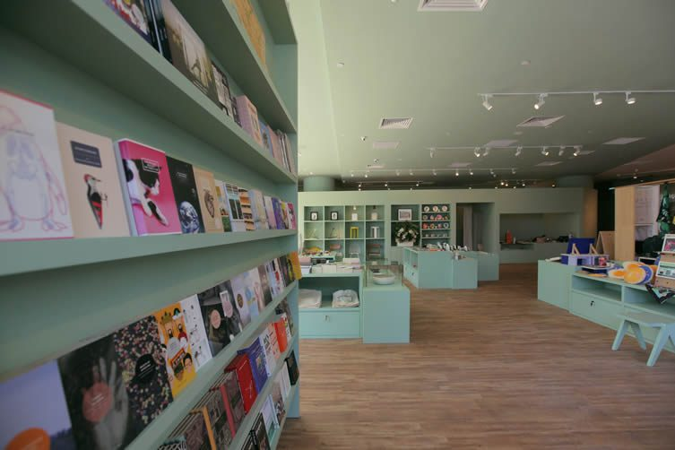 K+ Curatorial Space, Singapore