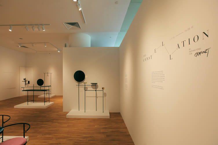 K Gallery Singapore