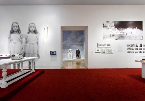 Stanley Kubrick at LACMA