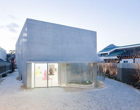 Kukje Gallery, Seoul