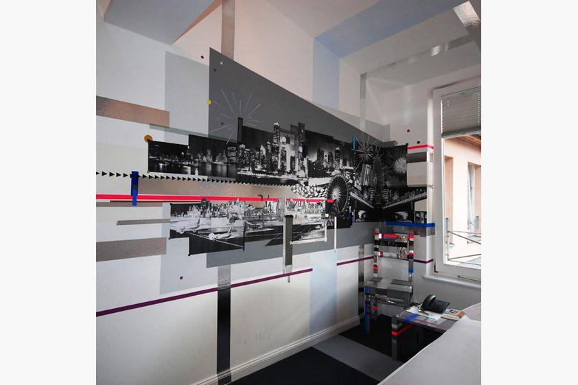 Arte Luise Kunsthotel, Berlin